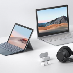 微软上架Surface Book 3 、Surface Go 2等
